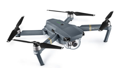 Photo of Mavic Pro Accessories You Should Buy