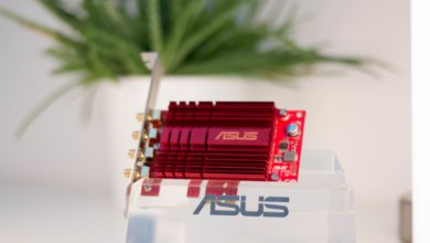 Photo of ASUS PCE-AC88 Dual-Band WiFi Adapter Review