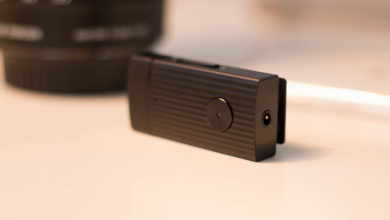 Photo of FiiO BTR1