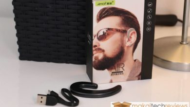Photo of Amoi Air Bluetooth headset REVIEW
