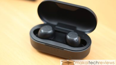 Photo of EarFun Free IEM review