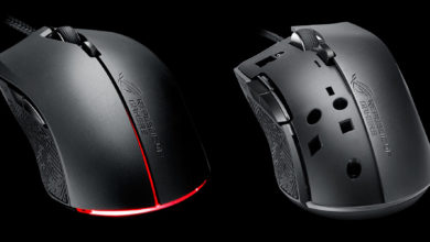 Photo of ASUS ROG STRIX Evolve Mouse review