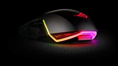 Photo of ASUS ROG PUGIO Mouse review