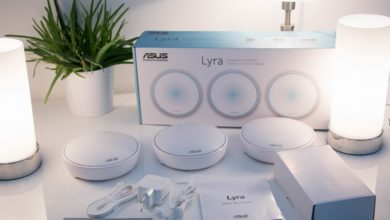Photo of ASUS Lyra – Tri-Band Whole-Home Wi-Fi System