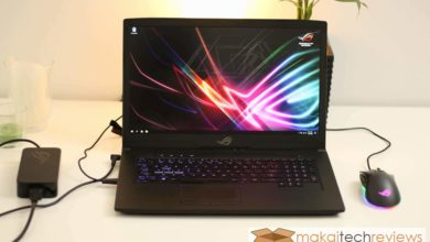 Photo of ASUS GL703GS REVIEW