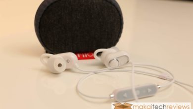 Photo of FiiO FB1 Bluetooth earphone with aptX support
