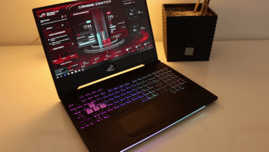 Photo of ASUS ROG STRIX SCAR II (ASUS GL504)