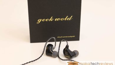 Photo of Geek Wold GK3 REVIEW